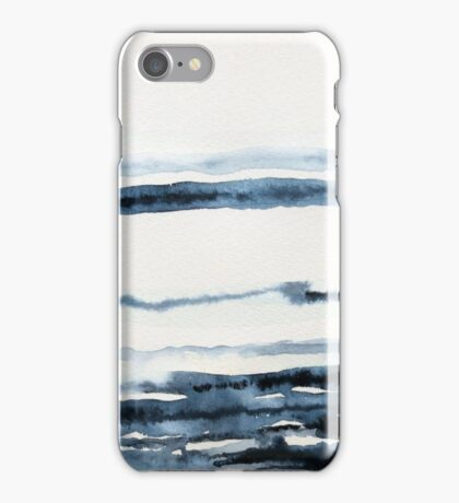 NOVEMBER WAVES iPhone Case/Skin