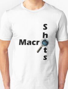 Macro Shots T-Shirt