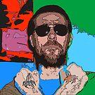 Colins tattoos by carlguitar69