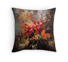 Bunch 0607 Throw Pillow