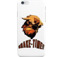 Shake-Time iPhone Case/Skin