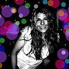 Katie in acidland by carlguitar69