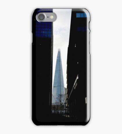 Shard Perspective iPhone Case/Skin