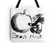 Death Note - Ryuk Tote Bag