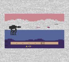 Atari Empire One Piece - Long Sleeve