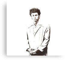 Kramer 2 Canvas Print