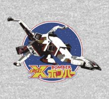X-Bomber 2 Kids Clothes