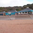 caswell bay shops by mik27rc1