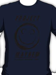 Project Mayhem T-Shirt