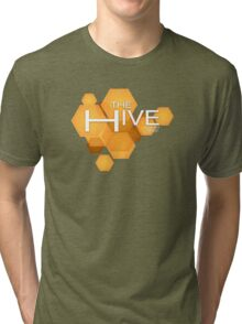 The Hive Tri-blend T-Shirt