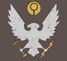 Spartan Insignia by Adho1982
