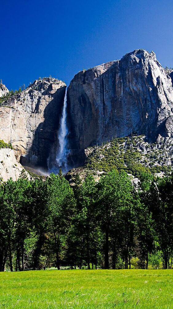 Yosemite Valley by morealtitude