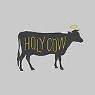 Holy Cow by Zeke Tucker