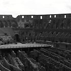 The Colosseum by gotmiller
