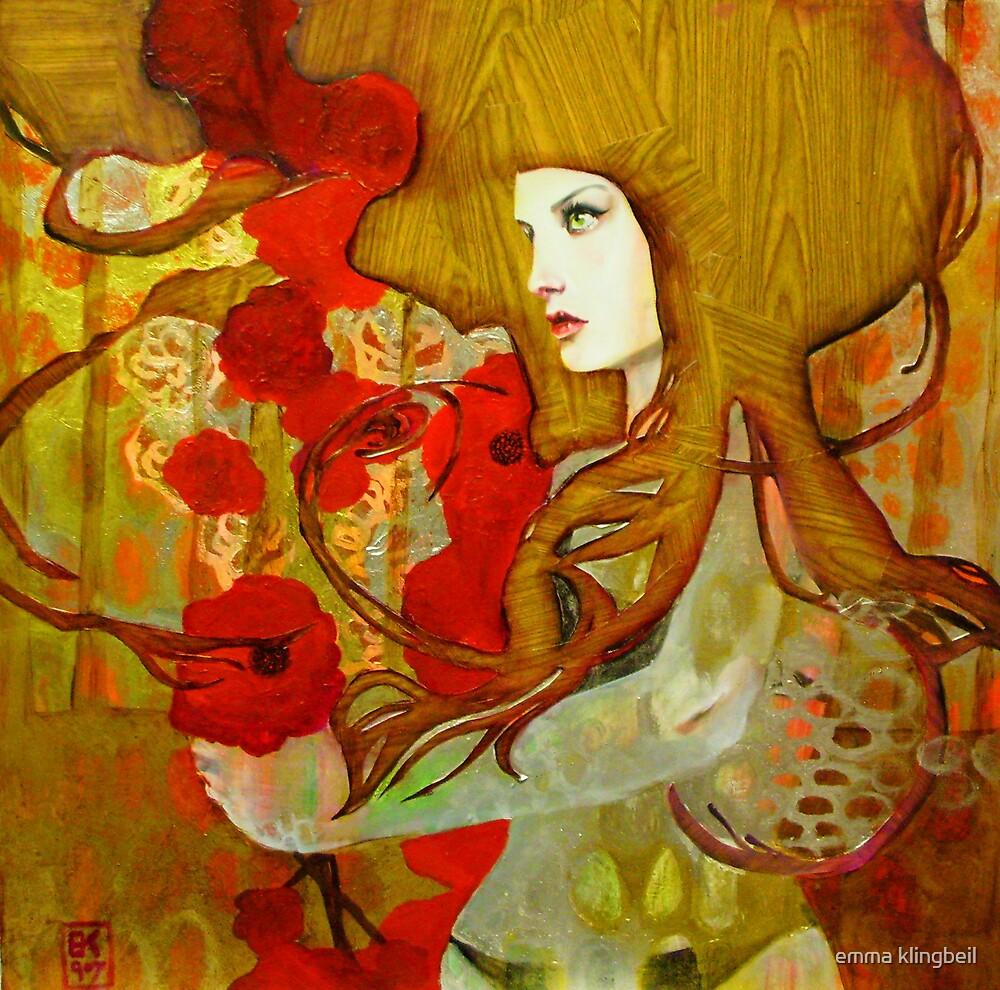 Rust by emma klingbeil