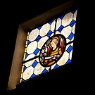 Chapel Window by phil decocco