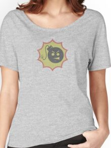 Serious Sam Bomb Women's Relaxed Fit T-Shirt