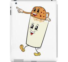 Milk & Cookie  iPad Case/Skin