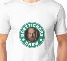 Boettichers Brew Unisex T-Shirt