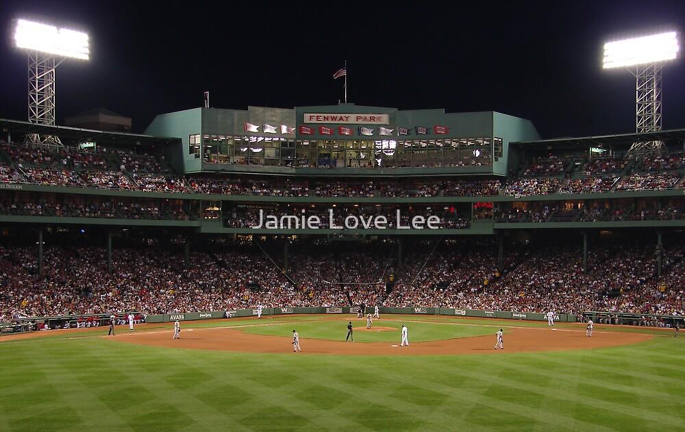 Home Sweet Home by Jamie Lee