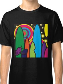 Beans In Space Classic T-Shirt