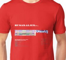 Data Cleaver (destroy all data) Unisex T-Shirt