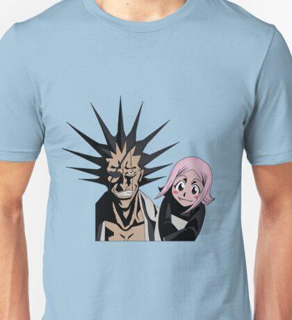 bleach kenpachi Unisex T-Shirt