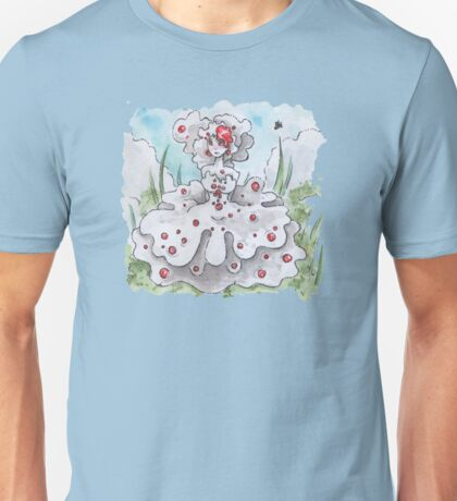 Empire of Mushrooms: Hydnellum peckii Unisex T-Shirt