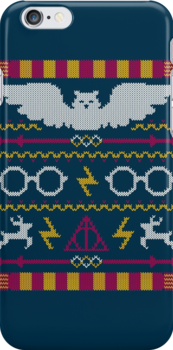 The Sweater That Lived by Mandrie