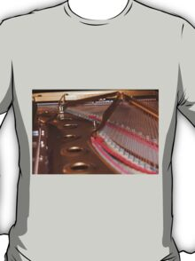 music piano T-Shirt