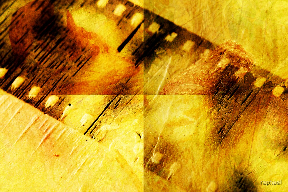 Frames by Raphael Lopez