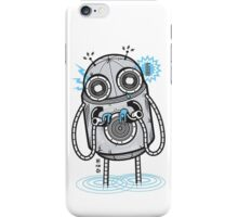 Oh Beep! iPhone Case/Skin
