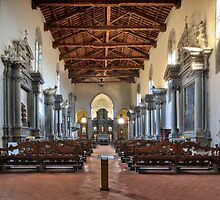 San Francesco church by SpikeFlutie
