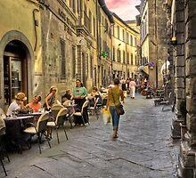 Via Nazionale by SpikeFlutie