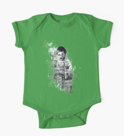 Little Boy Lost T-shirt 2 Kids Clothes