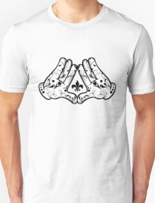 Sugar Swag Hand T-Shirt