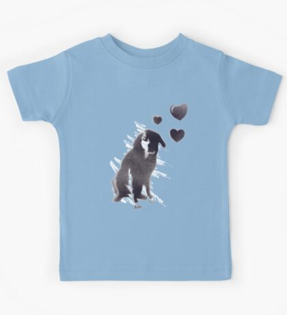 I'll be your dog Kids Clothes