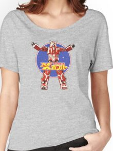X Bomber - Retro J Style Women's Relaxed Fit T-Shirt