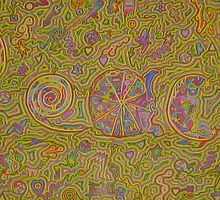 Peace by Psychedelia