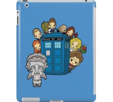 A Very Dangerous Game of Hide and Seek iPad Case/Skin
