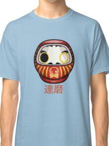 mikoto's Daruma Doll Classic T-Shirt