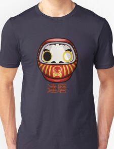 mikoto's Daruma Doll Unisex T-Shirt