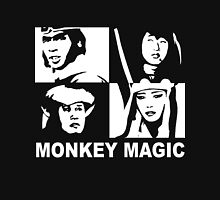 Monkey Magic  ***Now with added text T-Shirt