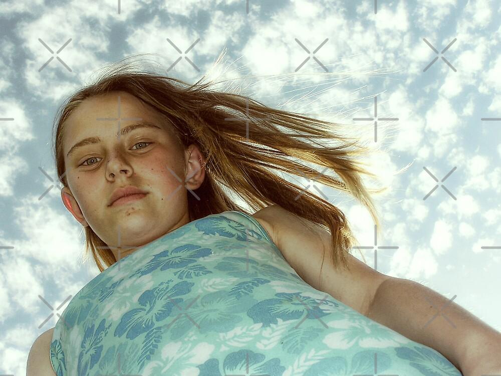 Looking up..looking down by webgrrl
