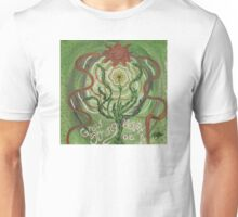 Grow Strong - By Toph Unisex T-Shirt