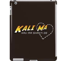 Kali Ma iPad Case/Skin
