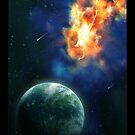nebula above by damiankafe