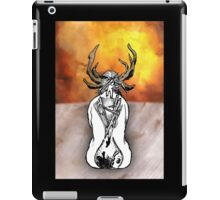 Carcosa Within iPad Case/Skin