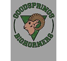 Goodsprings Bighorners Photographic Print