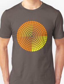 Circle Pattern2 t-shirt T-Shirt